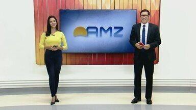 Assista a íntegra do Bom Dia Amazônia desta segunda-feira (12) - Assista a íntegra do Bom Dia Amazônia desta segunda-feira (12).