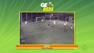 GE na Rede tem amizades do futebol e golaços na pelada da turma - Pirapetinga, Juiz de Fora, Cataguases, Divino, Muriaé e Lima Duarte aparecem no Globo Esporte