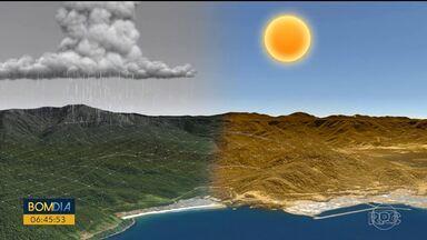 Emissão de gases causadores do efeito estufa atinge recorde histórico em 2018 - A conclusão está num estudo divulgado pela Sociedade Americana de Meteorologia em parceria com a Agência Climática do Governo Americano.