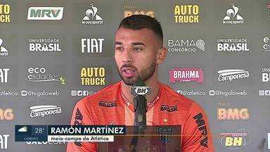 Fisiculturistas de Montes Claros se destacam em competição - Confira outras novidades do esporte.