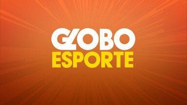 Confira o Globo Esporte desta quarta (14/08) - Programa fala sobre o Confiança, que tem jogo decisivo pela Série C contra o Treze no próximo domingo.