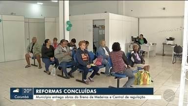 Unidades de saúde retomam atendimento - Breno de Medeiros e Central de Regulação tem novos horários de funcionamento