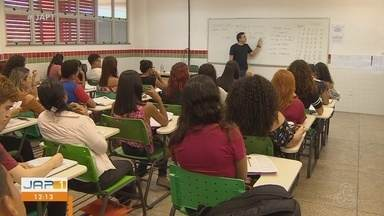 Instituto Federal de Santana abriu vagas em cursinho de graça para alunos e comunidade - Instituto Federal de Santana abriu vagas em cursinho de graça para alunos e comunidade