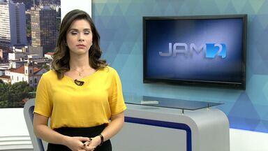 Confira a íntegra do JAM 2ª Edição desta quarta-feira, 14 de agosto de 2019 - Assista ao telejornal.