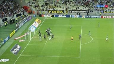 Ceará 4 x 1 Chapecoense