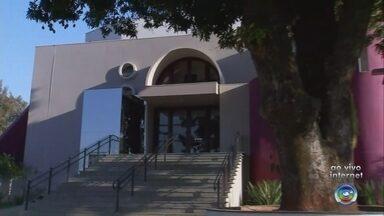 Teatro de Catanduva é reinaugurado depois de quatro anos fechado - O Teatro de Catanduva vai ser reinaugurado depois de ficar quatro anos fechado para uma reforma.