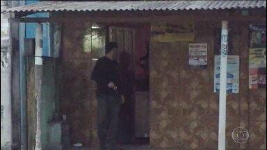 MP faz operação contra organizações criminosas em nove estados - O Ministério Público conta com o apoio da polícia. São mais de 300 mandados judiciais, com ordens de prisões, busca e apreensões. Entre os alvos também estão policiais que recebiam propina das quadrilhas.