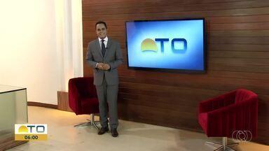 Confira os destaques do Bom Dia Tocantins desta quinta-feira (15) - Confira os destaques do Bom Dia Tocantins desta quinta-feira (15)