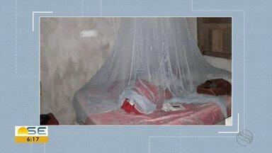 Suspeitos de participação em morte de criança em Cristinápolis são presos pela polícia - Suspeitos de participação em morte de criança em Cristinápolis são presos pela polícia.