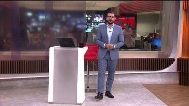 GloboNews em Pauta - Edição de quinta-feira, 15/08/2019