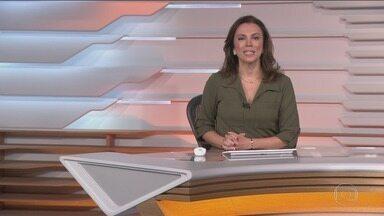 Bom Dia Brasil - Edição de sexta-feira, 16/08/2019 - O telejornal, com apresentação de Chico Pinheiro e Ana Paula Araújo, exibe as primeiras notícias do dia no Brasil e no mundo e repercute os fatos mais relevantes.