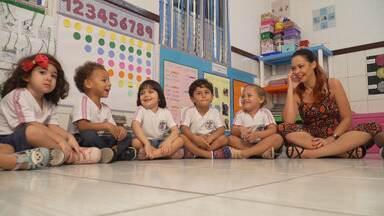 Conheça os benefícios da meditação infantil para o desenvolvimento - Conheça os benefícios da meditação infantil para o desenvolvimento