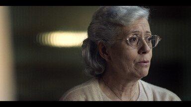 Haidée - Sessão 1 - Haidée é uma senhora que faz questão de parecer muito mais velha do que é e pede ajuda a Caio. O terapeuta é surpreendido quando invadem o consultório dele.