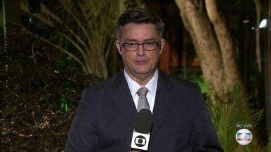 Bolsonaro diz que vetará alguns trechos da lei de abuso de autoridade - Presidente tem 15 dias para sancionar ou vetar o projeto.