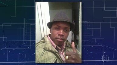 Lanterneiro morre atingido por bala perdida na Zona Norte do Rio - José Luís Oliveira saiu do carro para se proteger de tiros, mas foi atingido por uma bala nas costas, no complexo do Lins.