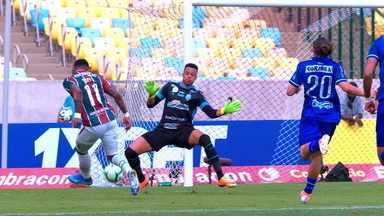 Melhores momentos: Fluminense 0 x 1 CSA pela 15ª rodada do Brasileirão 2019 - Melhores momentos: Fluminense 0 x 1 CSA pela 15ª rodada do Brasileirão 2019