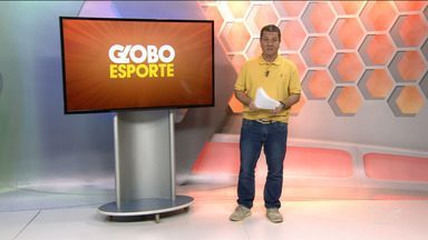 Globo Esporte MA - íntegra - 19 de agosto - Globo Esporte MA - íntegra - 19 de agosto