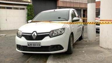Jovem é assassinado durante assalto em república, na Zona Oeste de São Paulo - Antes, os bandidos pegaram o amigo dele em um sequestro-relâmpago. Os três assaltantes foram presos.