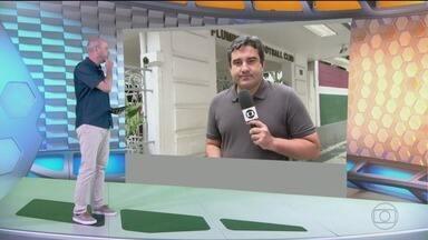 Globo Esporte, segunda-feira, 19/08/2019 na Íntegra - Globo Esporte, segunda-feira, 19/08/2019 na Íntegra