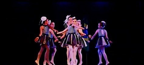 Dançaraxá: prêmio de melhor grupo ficou dividido entre escolas de Divinópolis e Araxá - Foram mais de 30 horas de apresentações e 450 coreografias de grupos de todas as regiões do país.