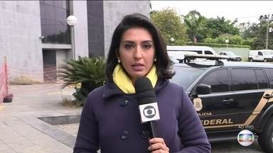 Polícia prende quadrilha que levava imigrantes ilegalmente para os Estados Unidos - Três pessoas foram presas até agora, em São Paulo. Segundo as investigações, a rota começava na África, passando pelo Brasil, até os Estados Unidos.