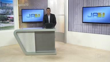 Veja os destaques do JA1 desta terça-feira (20) - Veja os destaques do JA1 desta terça-feira (20)