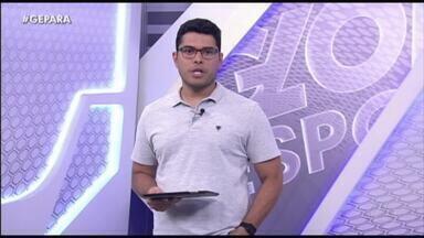 Veja a íntegra do Globo Esporte PA desta terça-feira - 20/08/2019 - Juventude empata na Série C e ajuda Remo e Paysandu, que passam o meio de semana pensando em outra competição, a Copa Verde. Assista à edição completa