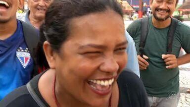 FuleraGE: Confira mais uma edição com os comentaristas das ruas de Fortaleza - Veja os detalhes com Caio Ricard.