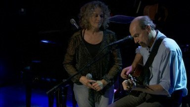 James Taylor And Carole King: Troubadour Reunion Show