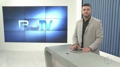 RJ2 Inter TV Planície - Edição de 20 de agosto de 2019 - Cléber Rodrigues apresenta as notícias do Norte e Noroeste Fluminense.