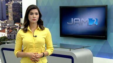 Assista à íntegra do JAM 2ª edição desta terça-feira (20) - Assista à íntegra do JAM 2ª edição desta terça-feira (20)