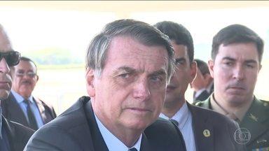 Deputados pedem veto de Bolsonaro a dez pontos da lei de abuso de autoridade - Associação dos Magistrados Brasileiros pediu que 13 dos 45 artigos sejam vetados. Procuradores também criticaram texto aprovado pela Câmara.