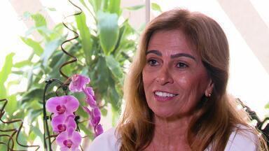 Miriam Macedo fala sobre sucesso e carreira internacional de Anitta - Confira!