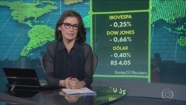 Jornal Nacional, Íntegra 20/08/2019 - As principais notícias do Brasil e do mundo, com apresentação de William Bonner e Renata Vasconcellos.