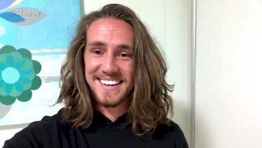 Vitor Kley manda recado para Aaron e Willian - Confira!