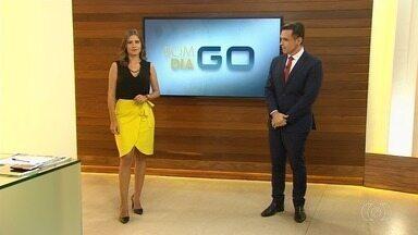 Veja os destaques do Bom Dia Goiás de quarta-feira (21) - Empresário goiano está desaparecido nos Estados Unidos.