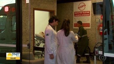 Jovem escalpelada em kart vai passar por nova cirurgia reparadora - Procedimento foi marcado para o sábado (24), em Ribeirão Preto.