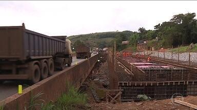 Empresa quer devolver concessão da BR-040 entre DF e MG - A empresa que administra o trecho da rodovia, que liga Juiz de Fora, em Minas, a Brasília, pediu para devolver a concessão ao governo federal. É o primeiro pedido desse tipo no país.