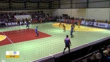 Em casa, futsal Dracena vence o Sorocaba por 5 a 2 - Confira as novidades do esporte regional.
