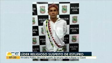 Maristela Gláucia mostra as principais ocorrências no Norte do Ceará - Saiba mais em g1.com.br/ce