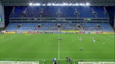 Jogadores do Figueirense cumprem ameaça e não comparecem à partida diante do Cuiabá, pela Série B - Jogadores do Figueirense cumprem ameaça e não comparecem à partida diante do Cuiabá, pela Série B