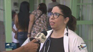 Unidades de saúde estão sem vacina pentavalente em Ribeirão Preto, SP - Ministério da Saúde está deixando de enviar doses regularmente aos municípios.
