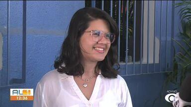 Sábado tem rosa de palestras com pais de crianças com necessidades especiais - Terapeuta explica como o trabalho é feito.
