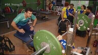 Sete atletas e técnico de Uberlândia representam o Brasil no Paparan 2019 - Dos 21 convocados, sete fazem parte da equipe uberlandense
