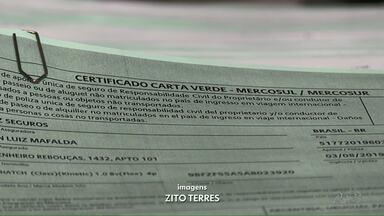 Carta Verde: documento obrigatório nos países do Mercosul - Veja como fazer a Carta Verde para circular pelos países do Mercosul.