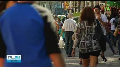 Com 0% de esgoto tratado, turismo de Teresópolis sente impactos - Município está tentando abrir concessão para serviço.