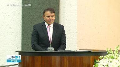 Eduardo Siqueira é absolvido da acusação de causar prejuízo milionário ao Igeprev - Eduardo Siqueira é absolvido da acusação de causar prejuízo milionário ao Igeprev
