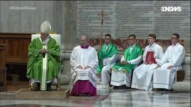 A hipocrisia no Vaticano