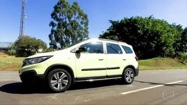 Veja opções de carros de 7 lugares à venda no Brasil - Os sete lugares se tornaram argumento de venda em alguns modelos. Os SUVs deram um jeito de criar essa opção. Mostramos a quem atende e o que muda em termos de projeto de segurança para quem anda na terceira esteja tranquilo.