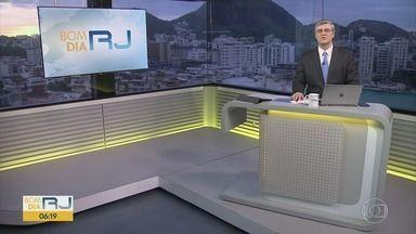 Bom Dia RJ - Edição de quarta-feira, 28/08/2019 - As primeiras notícias do Rio de Janeiro, apresentadas por Flávio Fachel, com prestação de serviço, boletins de trânsito e previsão do tempo.